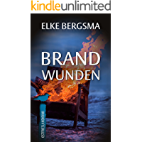 Brandwunden - Ostfrieslandkrimi (Büttner Und Hasenkrug 10) (German Edition)