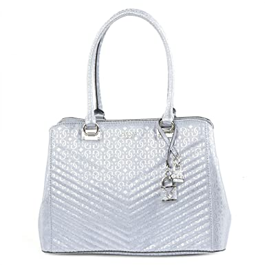 Guess Taschen Halley Girlfriend Satchel ICE: