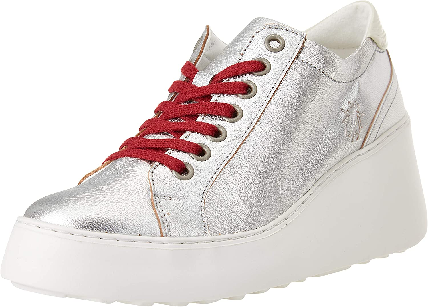 Fly London Dile450fly, Zapatillas Mujer