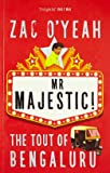 Mr Majestic: The Tout of Bengaluru