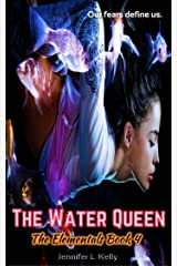 The Water Queen (The Elementals Book 4) Kindle Edition
