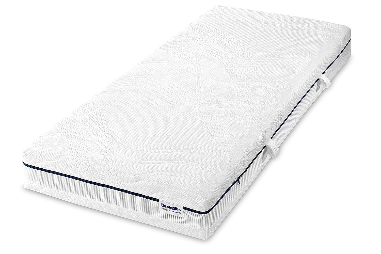 Dunlopillo espuma fría-colchón de Aerial Senso Luxus, 90 x 200 cm: Amazon.es: Hogar