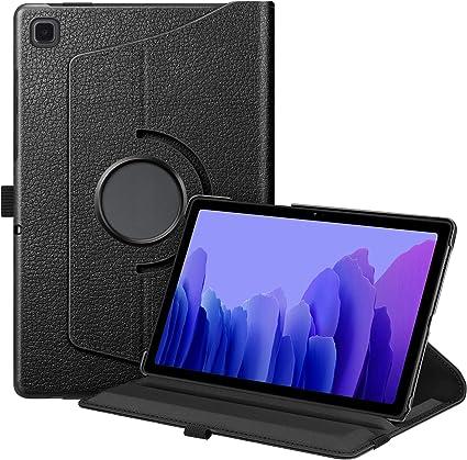 Fintie Hülle Für Samsung Galaxy Tab A7 10 4 2020 360 Computer Zubehör