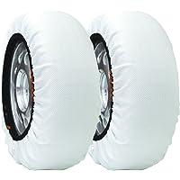 ISSE Tribologic Cadenas Textiles para Nieve Super (Talla