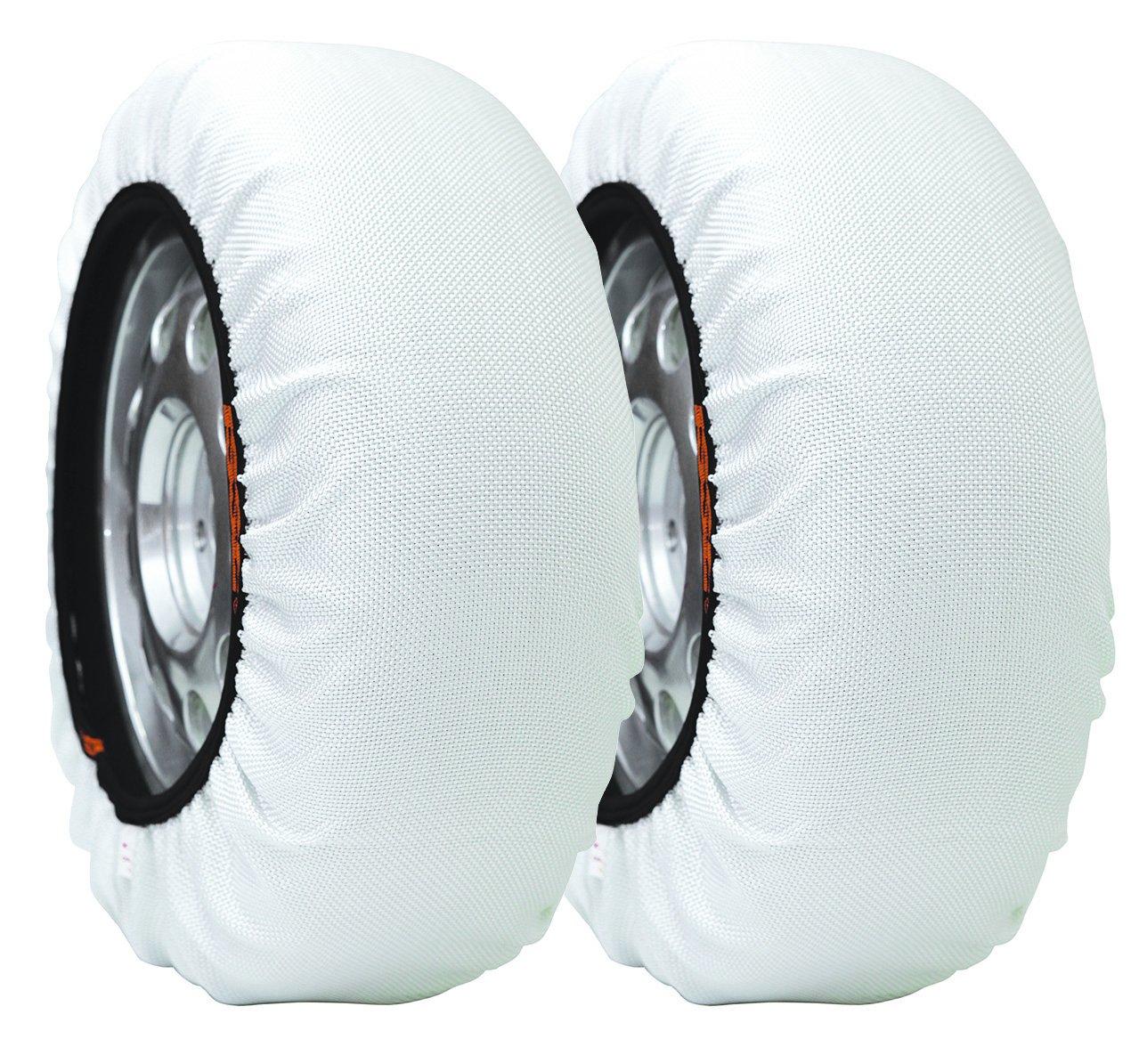 Cadenas textiles para nieve ISSE Tribologic Super (Talla 66)