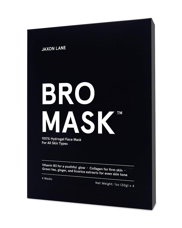 Axon Lane Bro Mask
