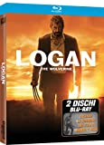 Logan - The Wolverine Noir (2 Blu-Ray)