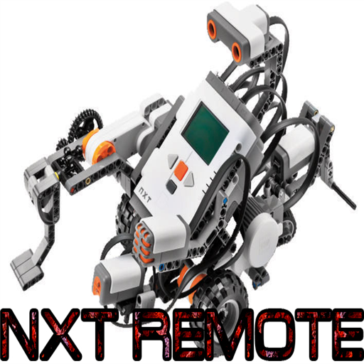 NXT Remote Controller