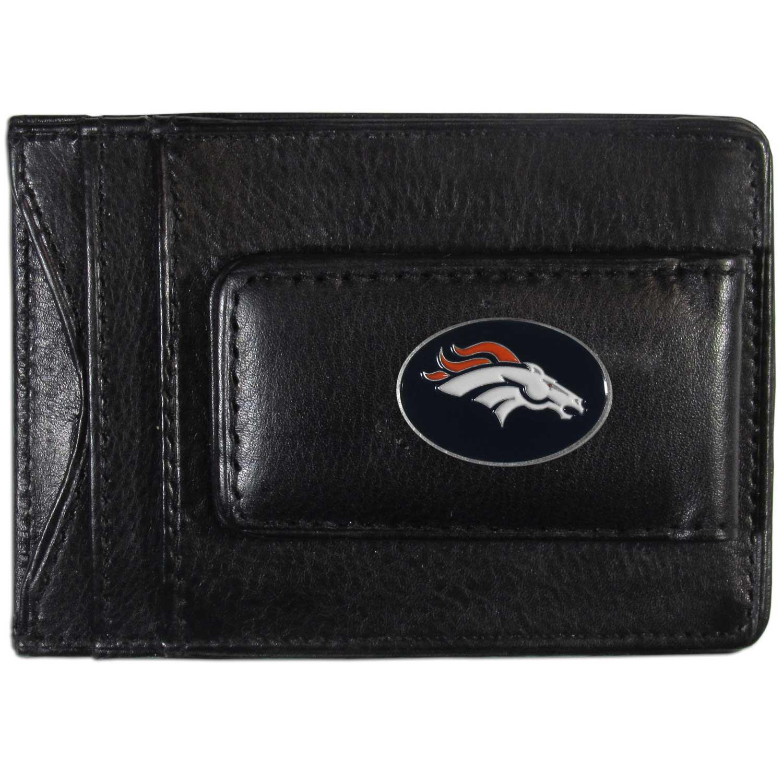【数量は多】 NFL革製 マネークリップ マネークリップ カードホルダー Each カードホルダー Each B003WP56VI, ロールスクリーンカーテンオルサン:9de3d1e3 --- martinemoeykens.com