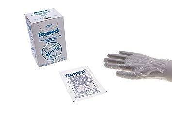 sterile handschuhe