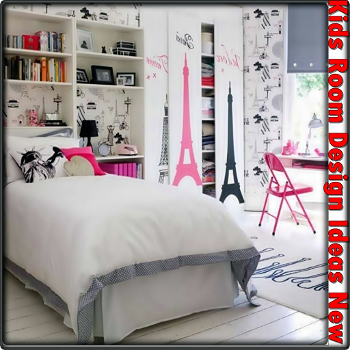 Kids room design ideas new appstore for android for Room decor ideas amazon