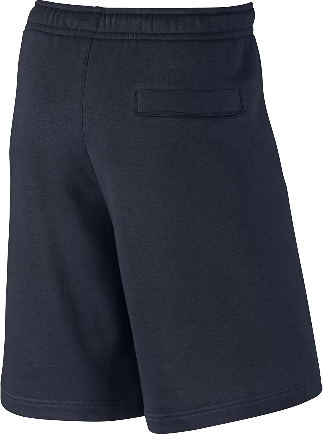 Mens Nike Club Fleece Short