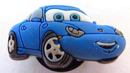 2c14163c148aab ... Jibbitz by Crocs Disney Pixar Cars Sally Carrera online retailer aa32a  43d3e ...