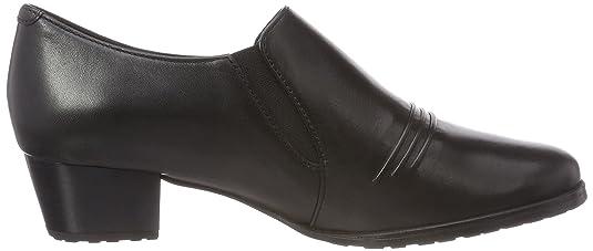 Sioux Tacón Para Francesca Punta De Cerrada 122 Mujer Zapatos Con rfrwIAvx