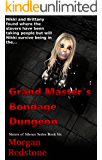 Grand Master's Dungeon (The Sisters of Silence Book 6)