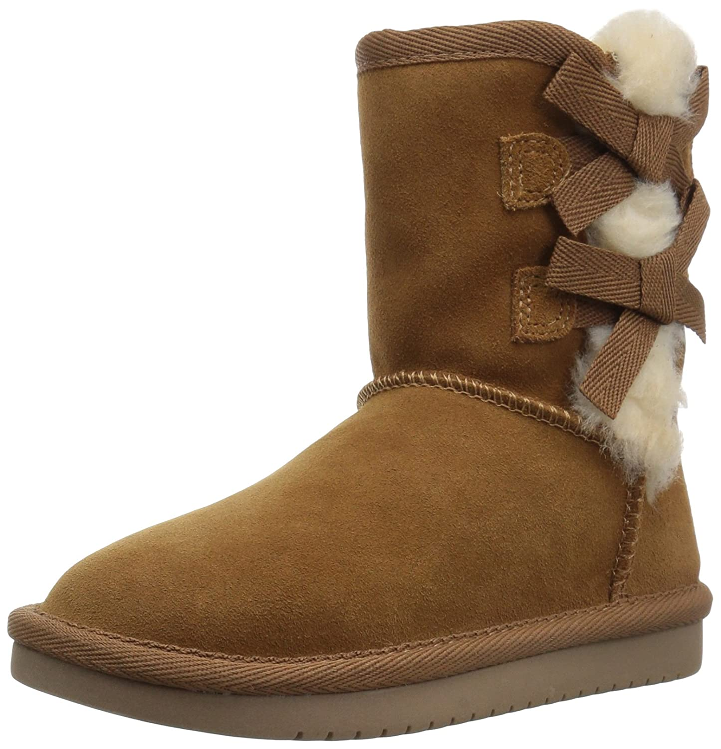 8cebd90514b Koolaburra by UGG Kids' Victoria Short Boot Fashion