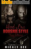 Hood Love BOOSHIE STYLE: Tony Returns