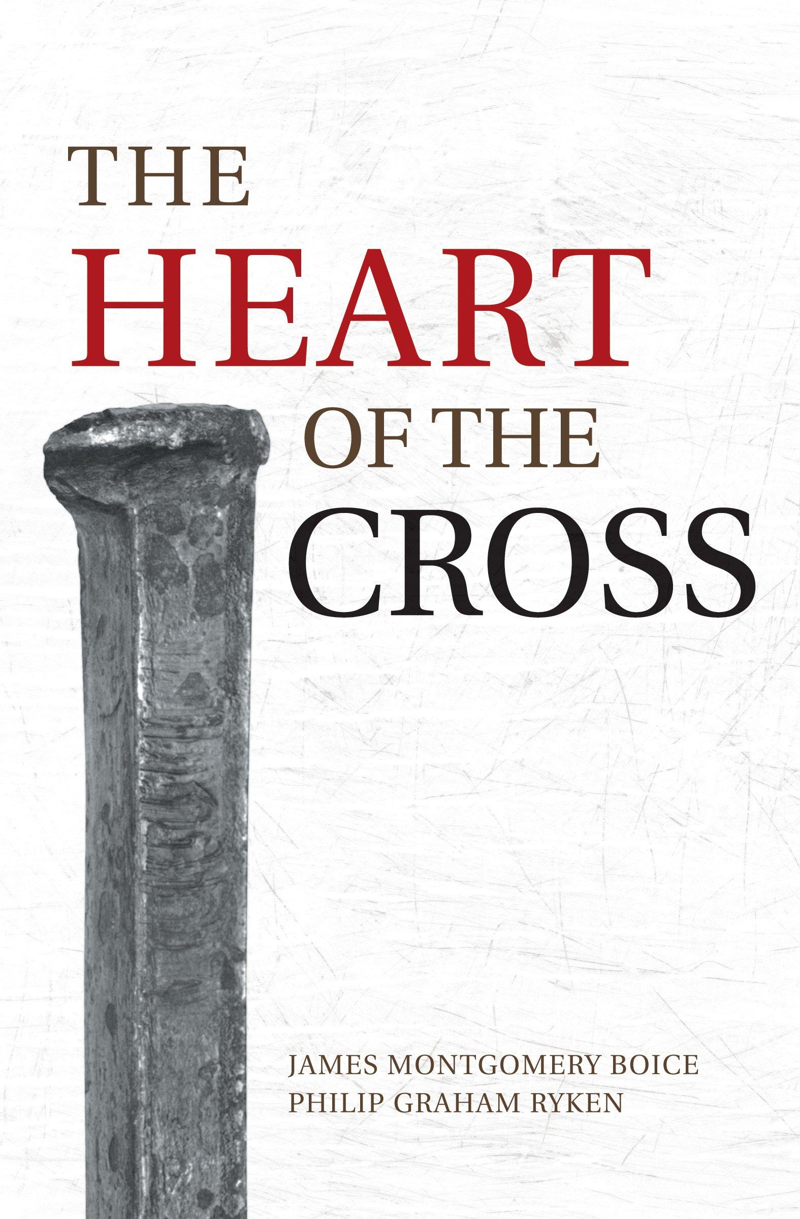 The Heart of the Cross pdf epub