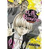 Hell's Paradise: Jigokuraku, Vol. 8 (8)