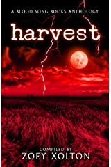 Harvest: A Farmhouse Horror Anthology Kindle Edition