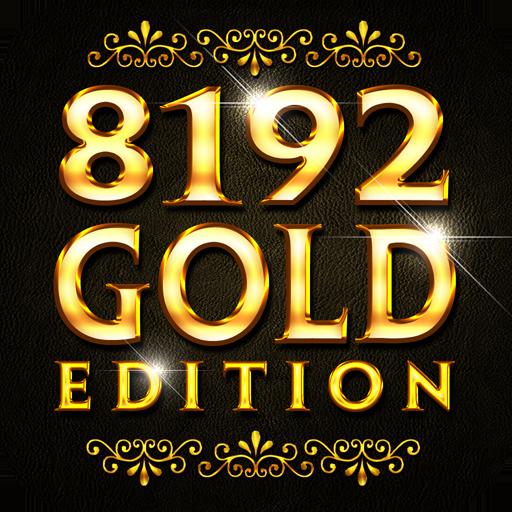 8192 Gold