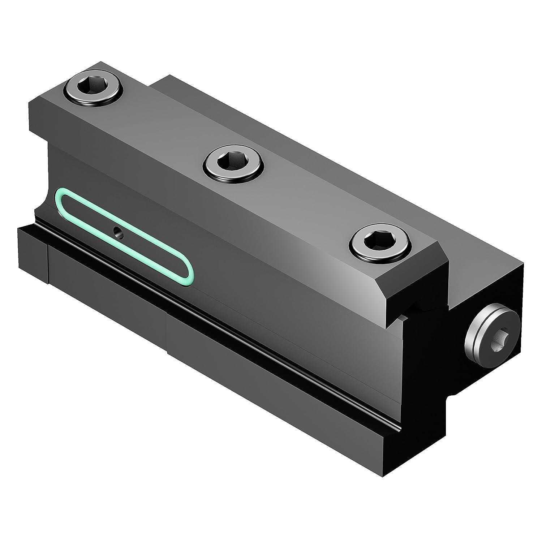 Steel CoroCut QD Tool Block for Blades BA-LGC3232-45 Left Hand Cut Sandvik Coromant