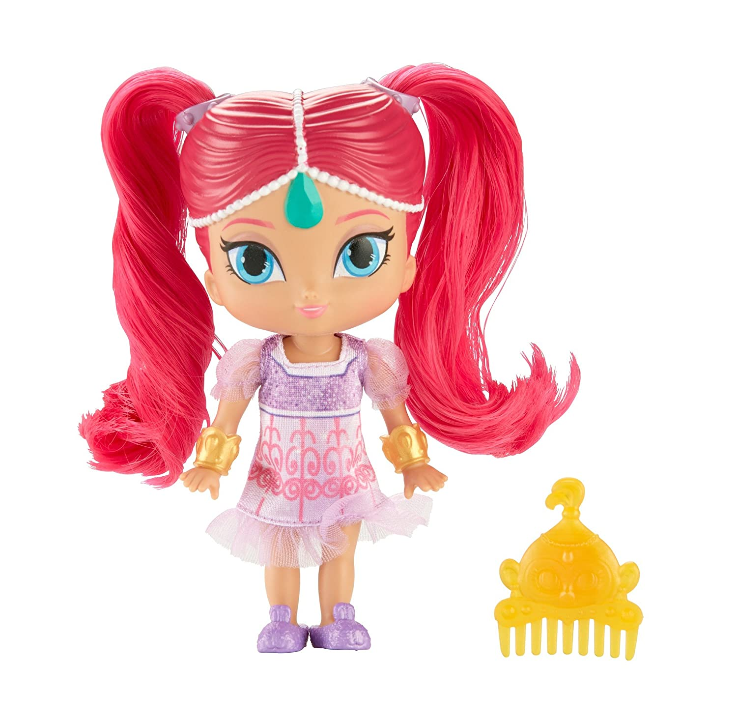 Fisher-Price Nickelodeon Shimmer & Shine, Shine Mattel DLH57