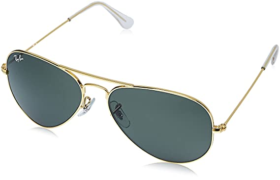 f19f8165a82e02 Image Unavailable. Image not available for. Colour  Ray-Ban Gradient Aviator  Men s Sunglasses ...
