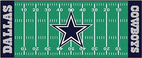 Fanmats Dallas Cowboys Team Runner