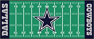 product image for FANMATS NFL Unisex-Adult Football Field Runner