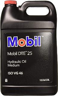 Mobil Dte 25 Msds Download