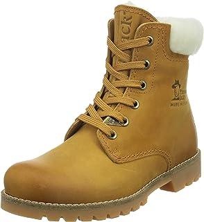 Panama Jack Panama 03 Igloo B1, Zapatos de Cordones Brogue para Mujer