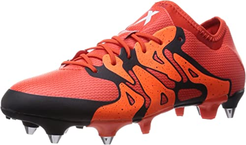 adidas X15.1 SG, Chaussures de Football pour compétition