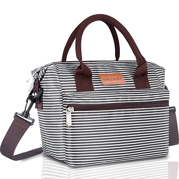 Review BALORAY Lunch Bag for