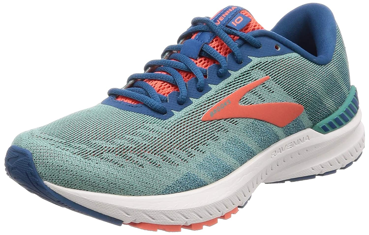Ravenna De 10Chaussures Running Brooks Pwn80OkX