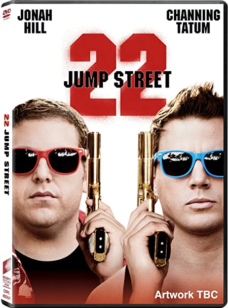 Amazon In Buy 22 Jump Street Dvd Blu Ray Online At Best Prices In