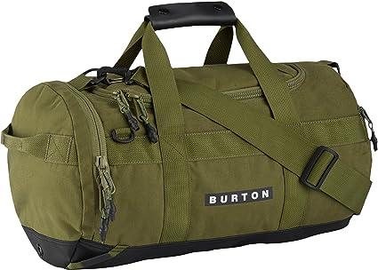 a3b60d2050 Amazon.com  BURTON Backhill Duffle Bag  Sports   Outdoors