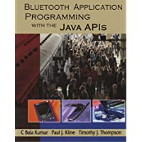 Bluetooth Application Programming with the Java APIs (The Morgan Kaufmann Series in Networking)