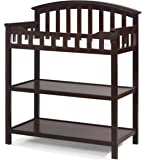 Graco Changing Table, Espresso