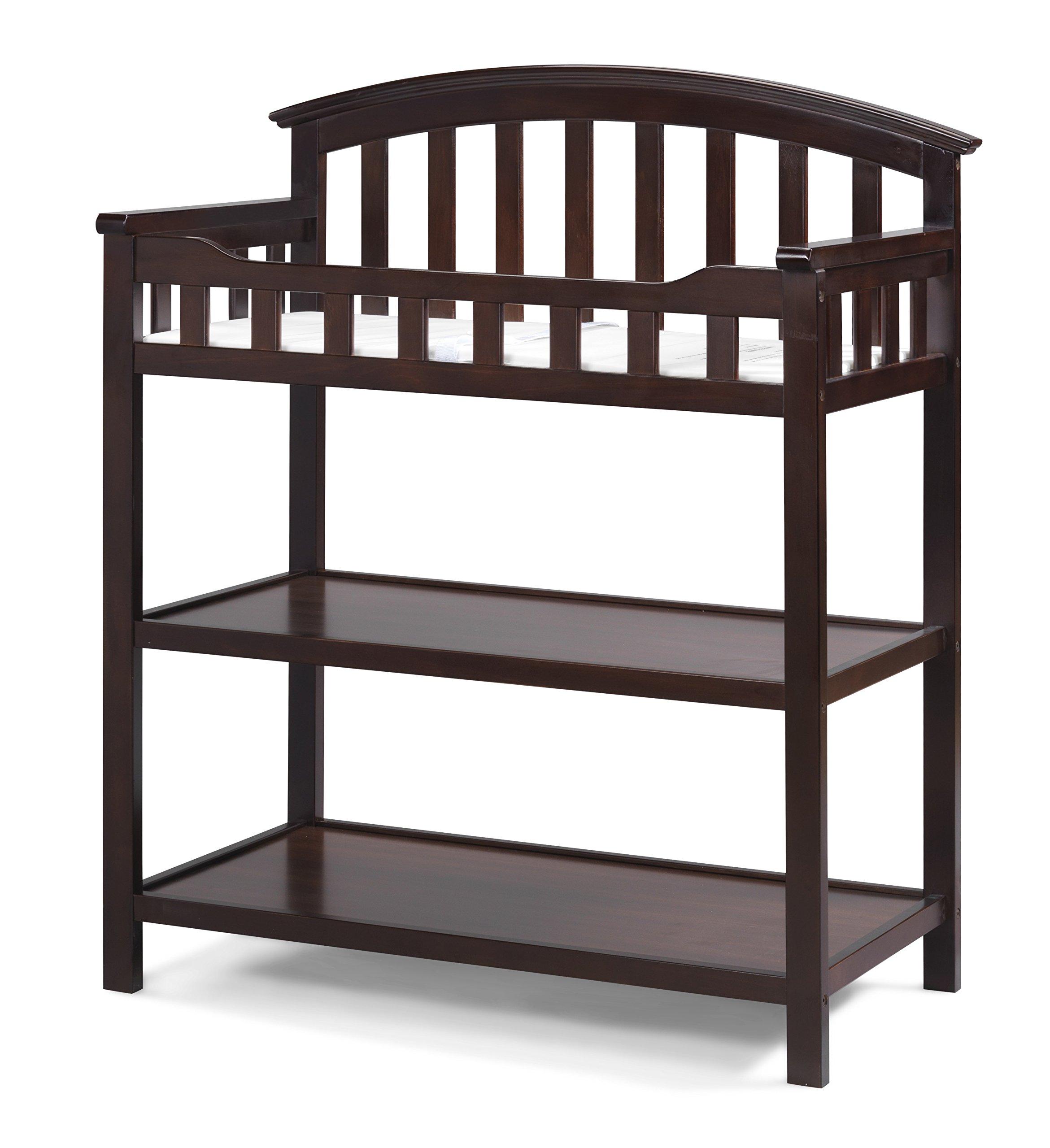 Amazon Com Graco Solano 4 In 1 Convertible Crib And