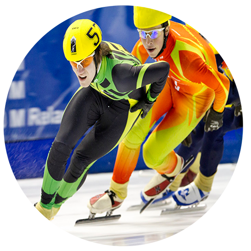 Ice Skating Race - 5