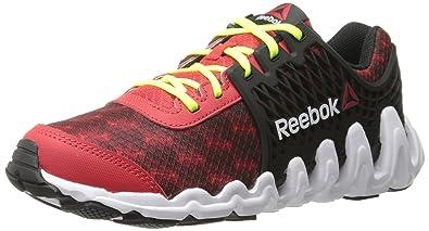 a42f564b3112 Reebok Zigtech Big N Fast EX Running Shoe (Little Kid Big Kid)