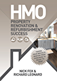 HMO Property Renovation & Refurbishment Success