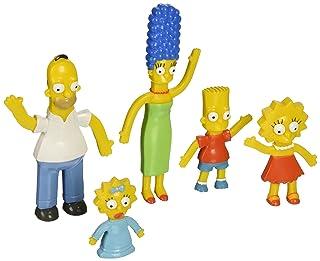 NJ Croce Mini Set Famiglia Simpson