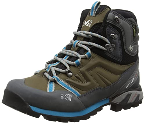 Millet LD High Route G - Zapatillas de Senderismo Mujer: Amazon.es: Zapatos y complementos