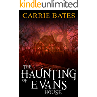 The Haunting of Evans House