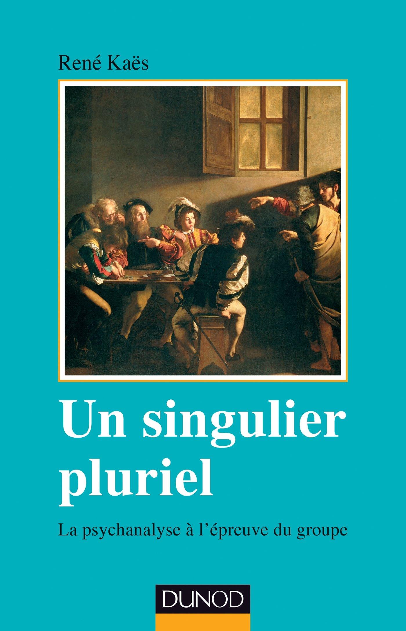 Salle De Bain Pluriel ~ amazon fr un singulier pluriel 2e d la psychanalyse l