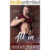 All In: Graham Carson 3 (Locked & Loaded Series Book 5) book cover