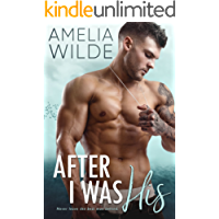 After I Was His (Wounded Hearts Book 2)