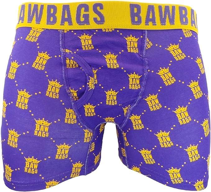 Bawbags 3 Pack Boxer Shorts Aloha